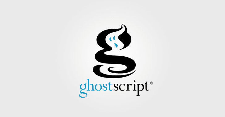 Critical Flaws in Ghostscript Could Leave Many Systems at Risk of Hacking