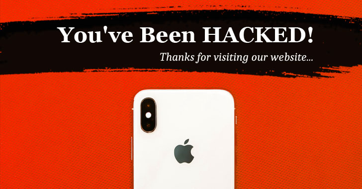 iphone hacking software