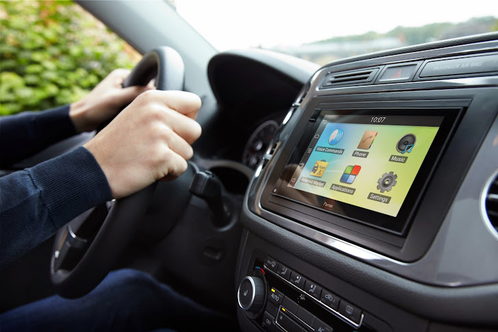 Android based Cars may pose various Security and Privacy Issues