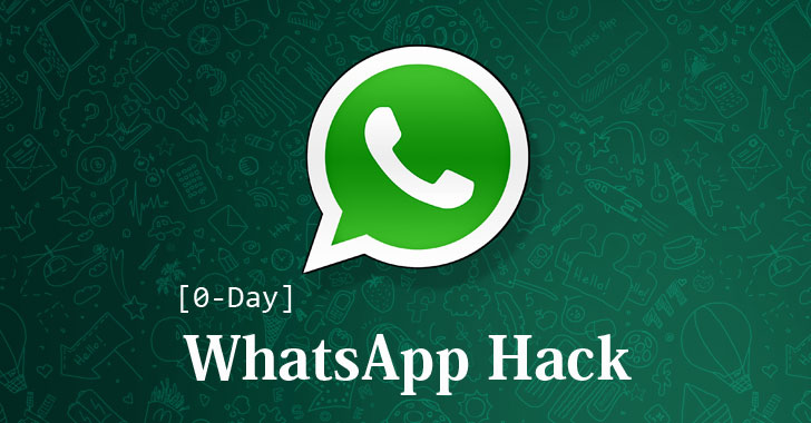 Hackers Used Whatsapp 0 Day Flaw To Secretly Install Spyware On Phones