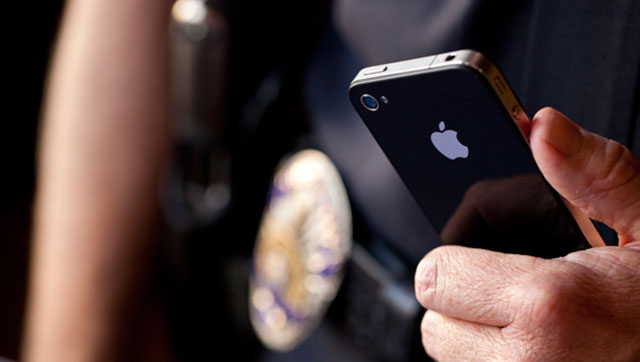 Apple Decrypts Seized iPhones For The Police