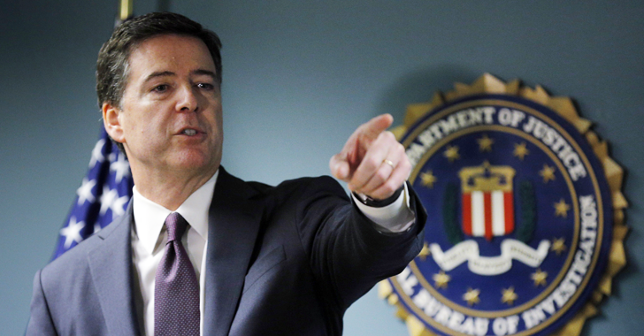 FBI threatens to Force Apple to Hand Over iOS Source Code