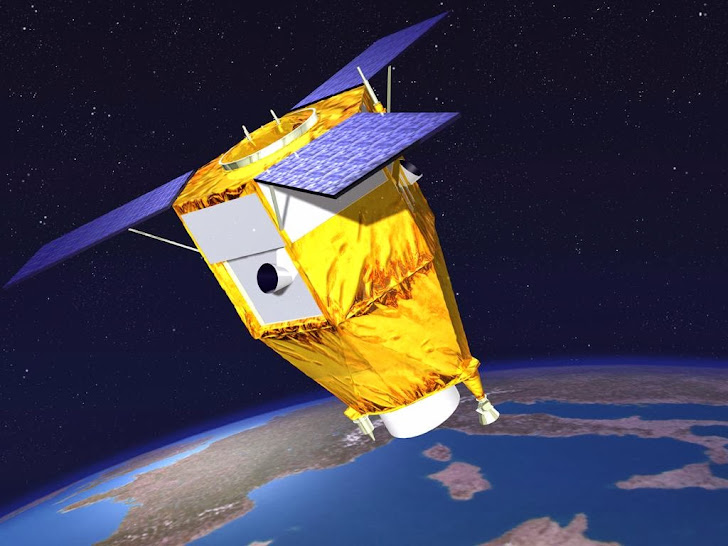 Potential backdoors in US-based components discovered in French Satellites