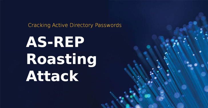 What is AS-REP Roasting attack, really?