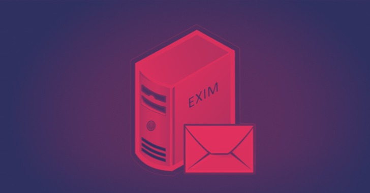 Exim TLS Flaw Opens Email Servers to Remote 'Root' Code Execution Attacks