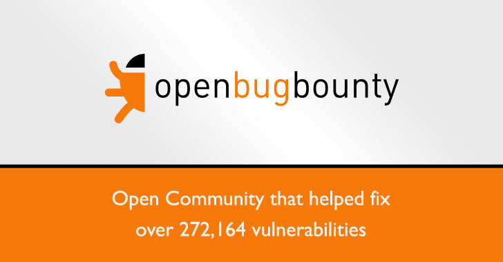 open bug bounty program