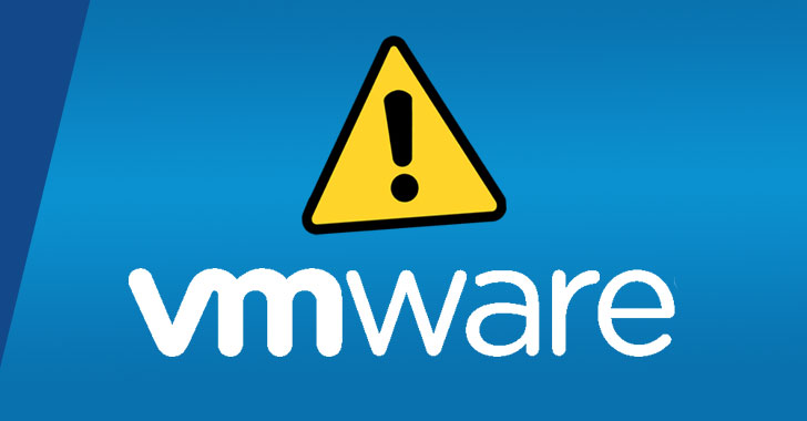 Thehackernews - Critical Unpatched VMware Flaw Affects Multiple Corporates Products
