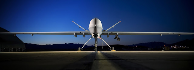 Chinese Hackers targeting American Drones under Operation Beebus