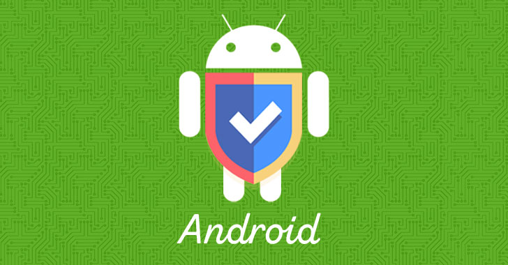 android app privacy policy