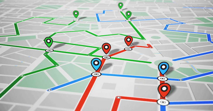 Hundreds of GPS Location Tracking Services Leaving User Data Open to Hackers