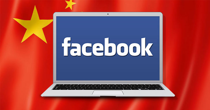 Chinese Hackers Used Facebook to Hack Uighur Muslims Living Abroad
