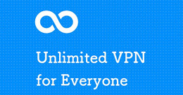 Unlimited Secure VPN Service