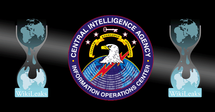 WikiLeaks Exposed CIA's Hacking Tools And Capabilities Details