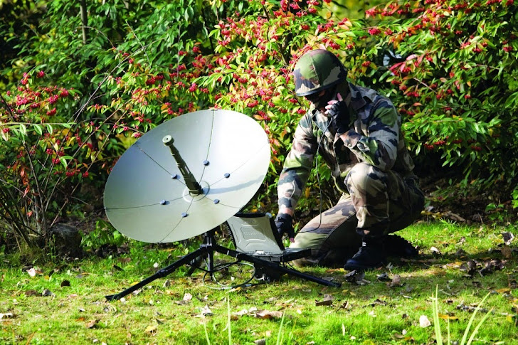 Satellite Communication (SATCOM) Devices Vulnerable to Hackers