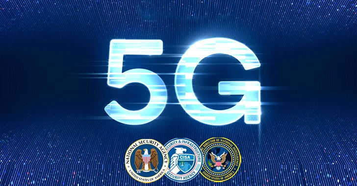 U.S. Intelligence Agencies Warn About 5G Network Weaknesses