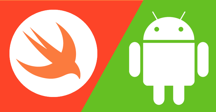 android-swift-programming