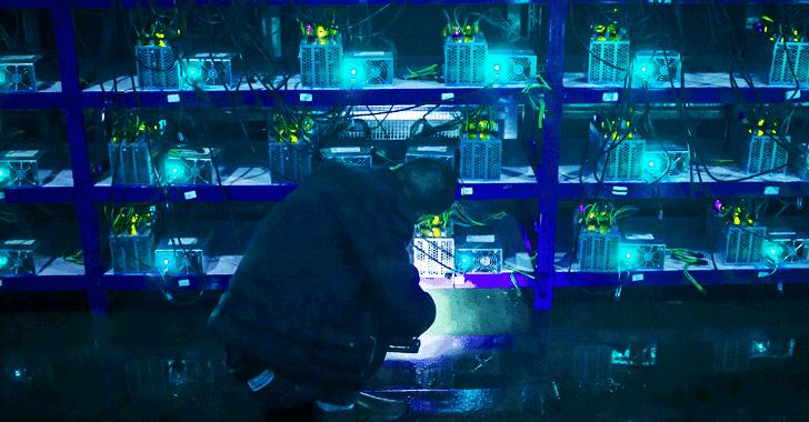 Bitcoin-Mining Computers