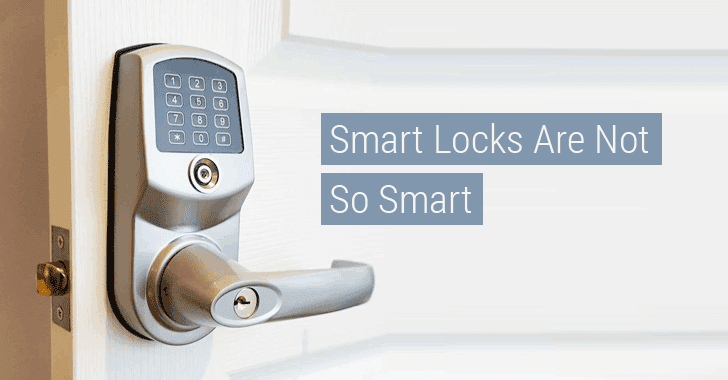 Faulty Firmware Auto-Update Breaks Hundreds of 'Smart Locks'