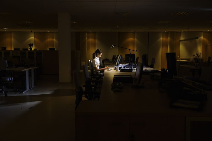 Ashley Madison Hack – An Insider Woman Employee?