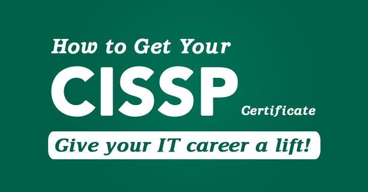 CISSP Certification Exam Training