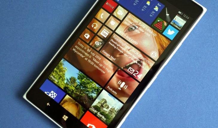 Windows Phone 8.1 Hacked