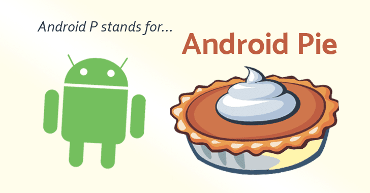 android 9 pie download