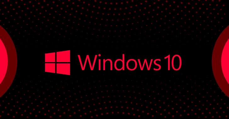 Windows 10 Bug Let UWP Apps Access All Files Without Users' Consent