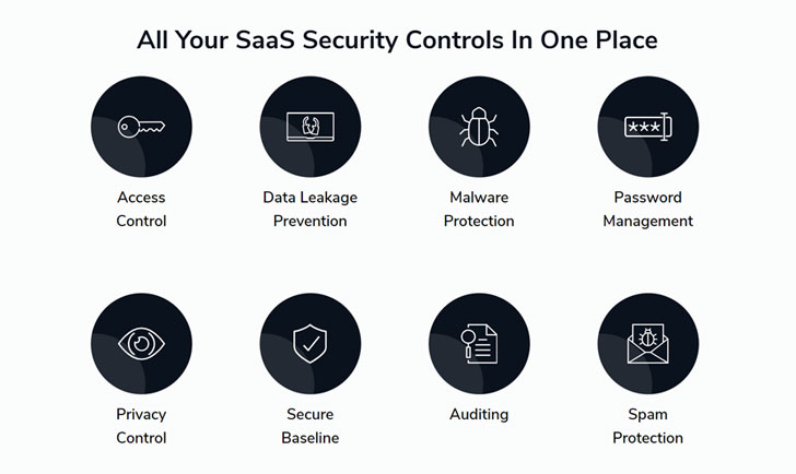 saas security software