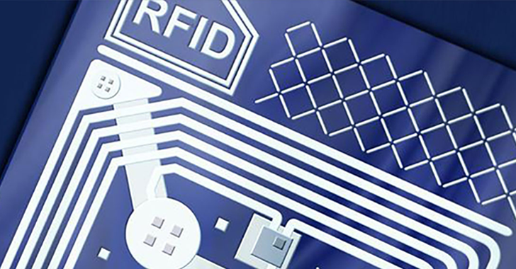 MIT Develops Hack-Proof RFID Chip — Here's How It Works