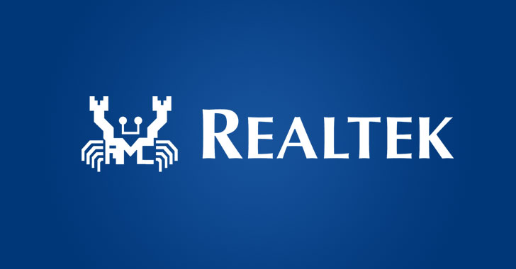 Multiple Flaws Affecting Realtek Wi-Fi SDKs Impact Nearly a Million IoT Devices