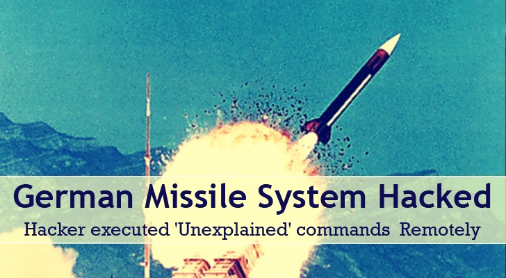 Patriot-anti-aircraft-missile-system-hacked