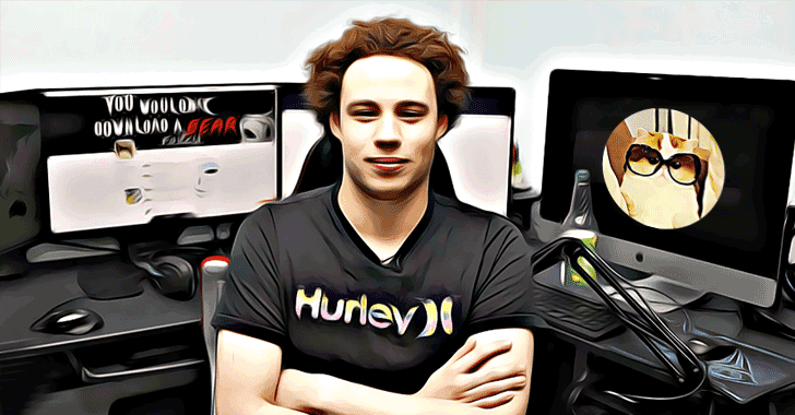 Marcus Hutchins (MalwareTech) Gets $30,000 Bail, But Can't Leave United States