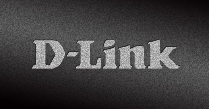 WARNING — Critical Remote Hacking Flaws Affect D-Link VPN Routers