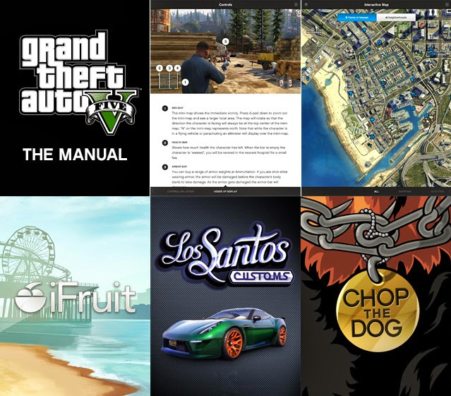 Fake Grand Theft Auto V iFruit Android app fools thousands