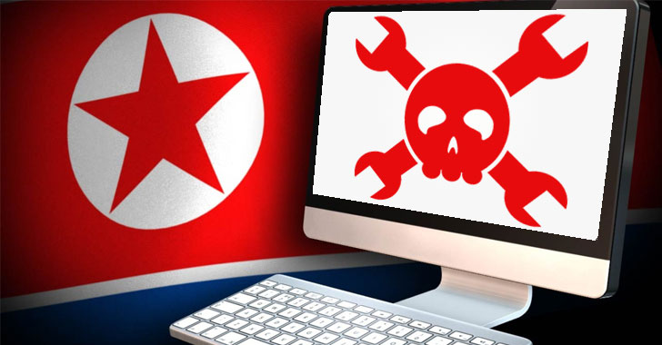 NK Hackers Deploy Browser Exploits on South Korean Sites to Spread Malware