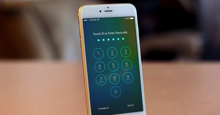 Man Jailed 6 Months for Refusing to Give Police his iPhone Passcode