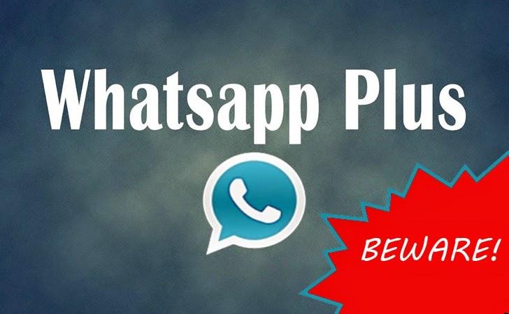 Beware! Fake WhatsApp PLUS App Rumored to be Next Official WhatsApp Release