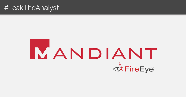 data-breach-mandiant-fireeye
