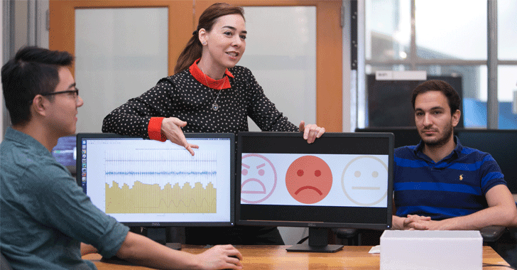Hey, Poker Face — This Wi-Fi Router Can Read Your Emotions