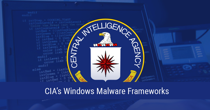 cia-windows-malware
