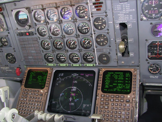 Hackers Probably Can't Hijack an Airplane with Software