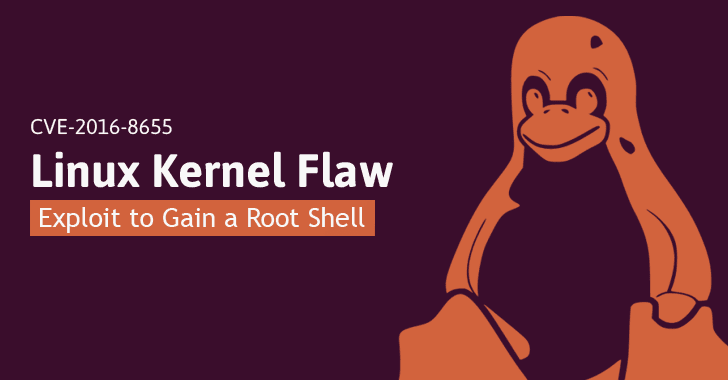 5-Year-Old Linux Kernel Local Privilege Escalation Flaw Discovered