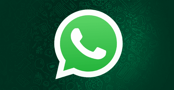 Just a GIF Image Could Have Hacked Your Android Phone Using WhatsApp