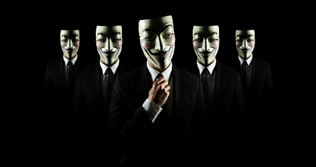 Anonymous vs Britain's Home Office - Operation Trial At Home