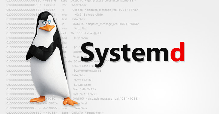 New Systemd Privilege Escalation Flaws Affect Most Linux Distributions