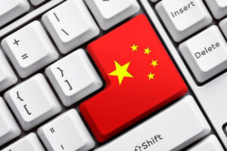 Chinese Hackers Infiltrate Database of U.S. Federal Workers with Top-Secret Security Clearances