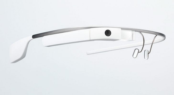 World's First Google Glass Spyware app unveiled