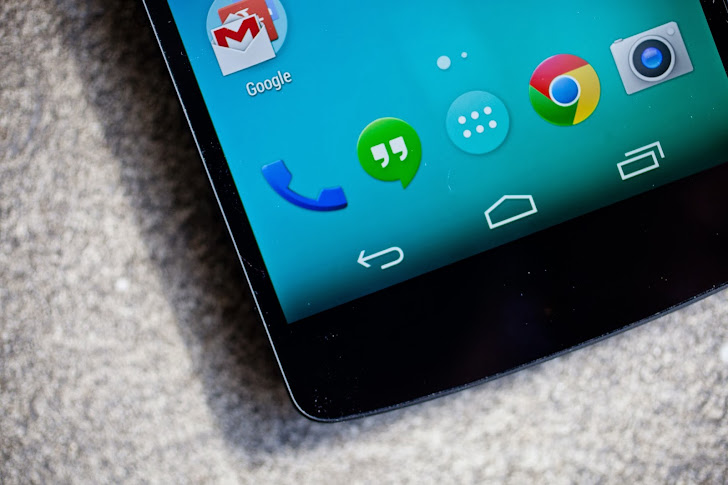 Google Nexus phones vulnerable to SMS-based DOS attack