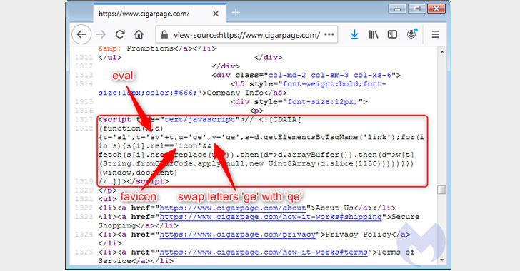 ataque de phishing homógrafo