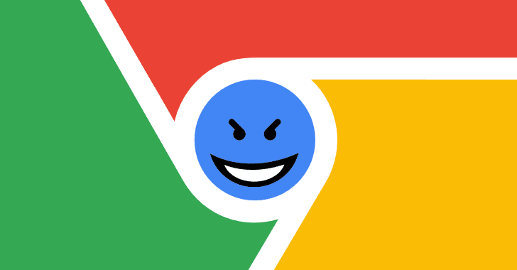 Someone Hijacks A Popular Chrome Extension to Push Malware